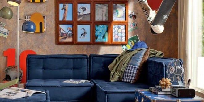 Kinderzimmer und Jugendzimmer Jungen  fresHouse