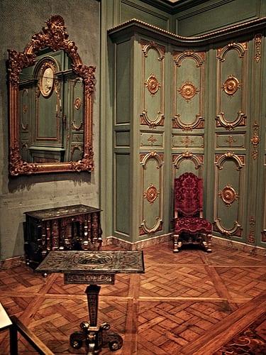 30 Ideen fr Zimmergestaltung im Barock  authentisch und