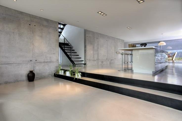 Luxus Küche Selber Bauen   Wohnzimmer Antik Draußen Mit ...