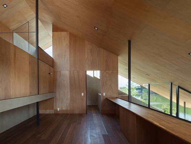 House in Hibaru  Fukuoka  Suppose Design Office  fresHouse