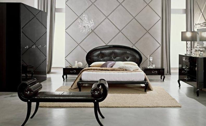 luxus schlafzimmer set  spektakulre mbelstcke von