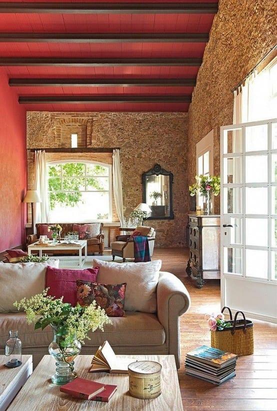 Ideas 60 Wohnzimmer Gemutlich Einrichten 2019 Laurie Design