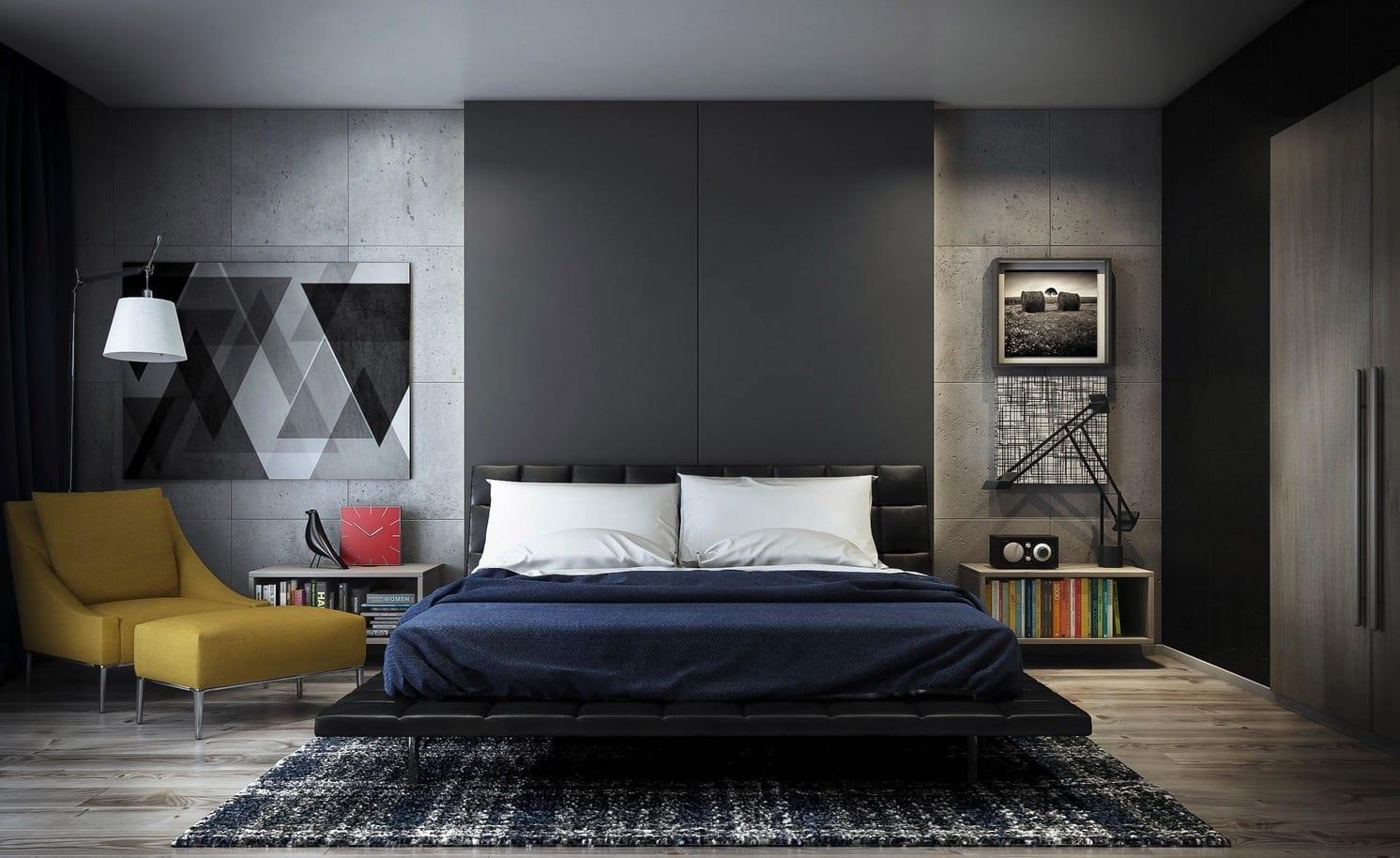 Luxus Interior Ideen mit Beton  Inspirationen fr modernen Betonbau  Frisch Mobel