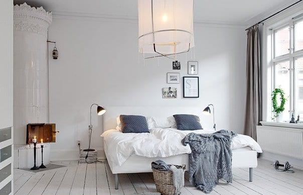 Schlafzimmer Inspiration fr schicke Einrichtung  fresHouse