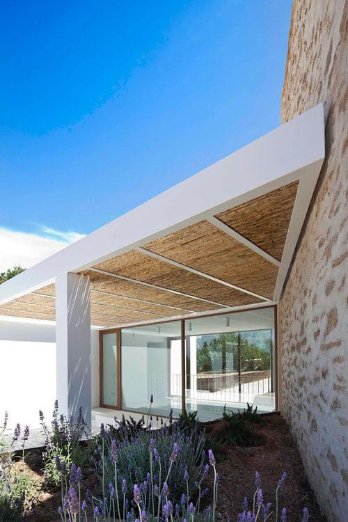 Das Haus Can Manuel den Corda  Tradition trifft die Moderne  fresHouse