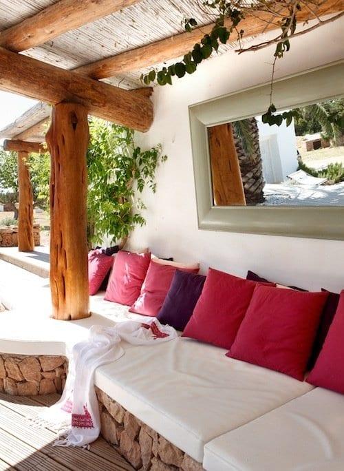 107 coole Ideen frs moderne Terrasse Gestalten  fresHouse