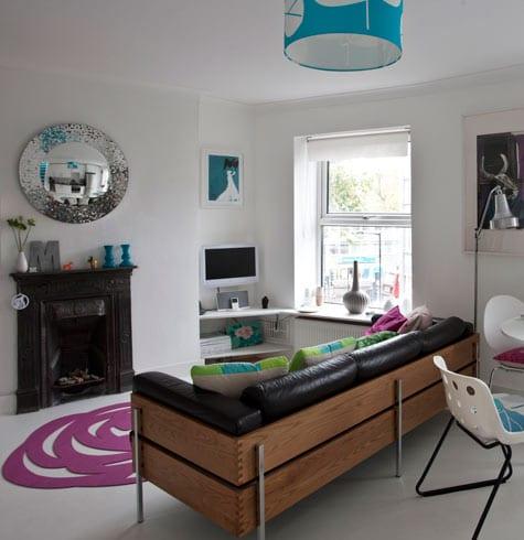 Zimmergestaltung  16 Idee fr fantastische und schicke