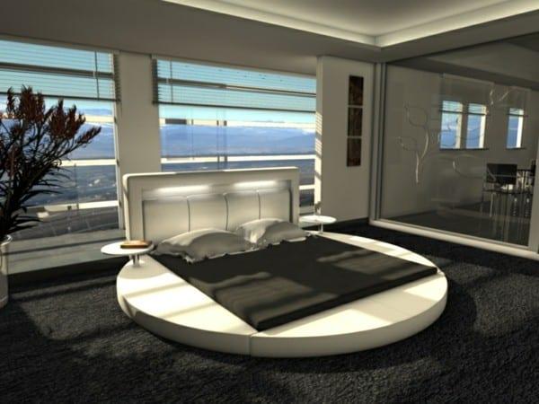 Luxus schlafzimmer bilder