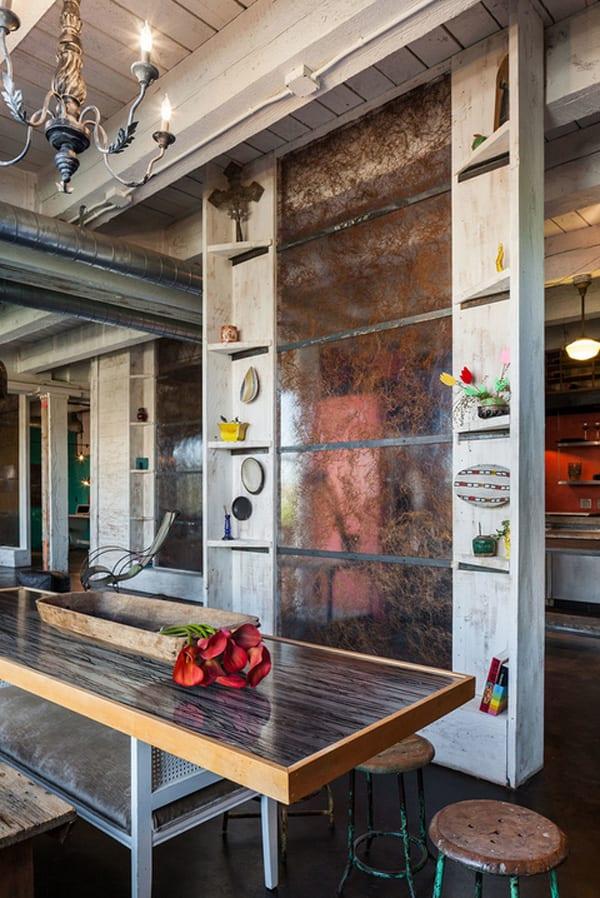 DIY Loft Wohnung  fresHouse