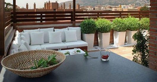 Gartengestaltung Terrasse Ideen – Siddhimind Info