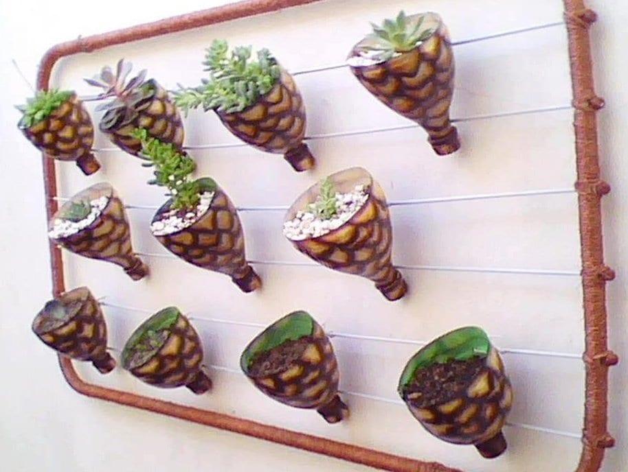 kreative bastelideen fur den garten – msglocal, Garten und bauen