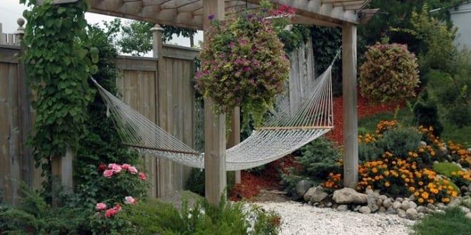 ideen fuer gartengestaltung im fruehling buchsbaum schneiden, Garten und erstellen