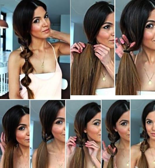 Schicke Frisuren