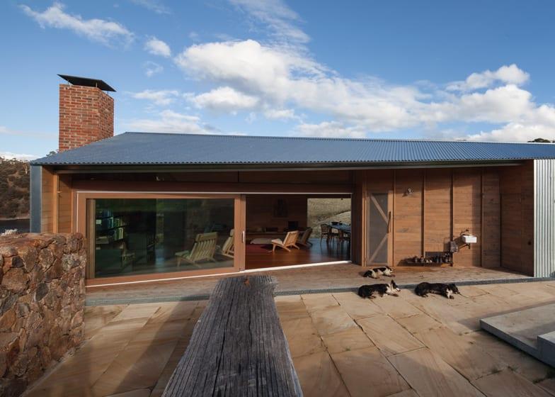 Nachhaltiger Holzbau Als Moderne Und Energieeffiziente