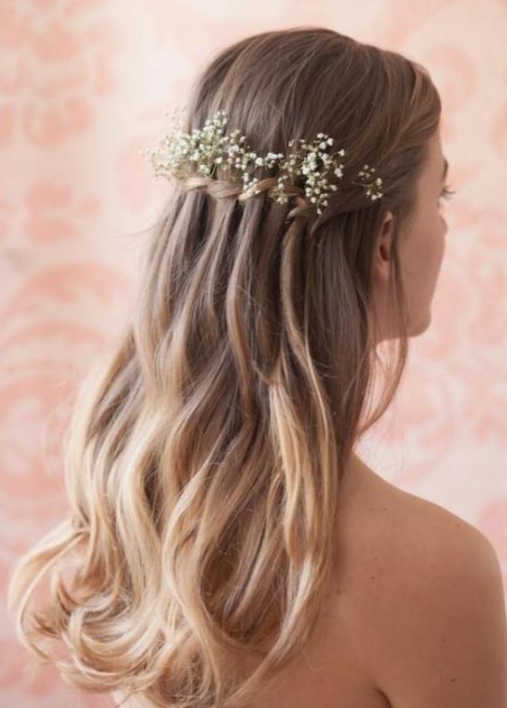 Hochzeit Frisuren Duenne Haare