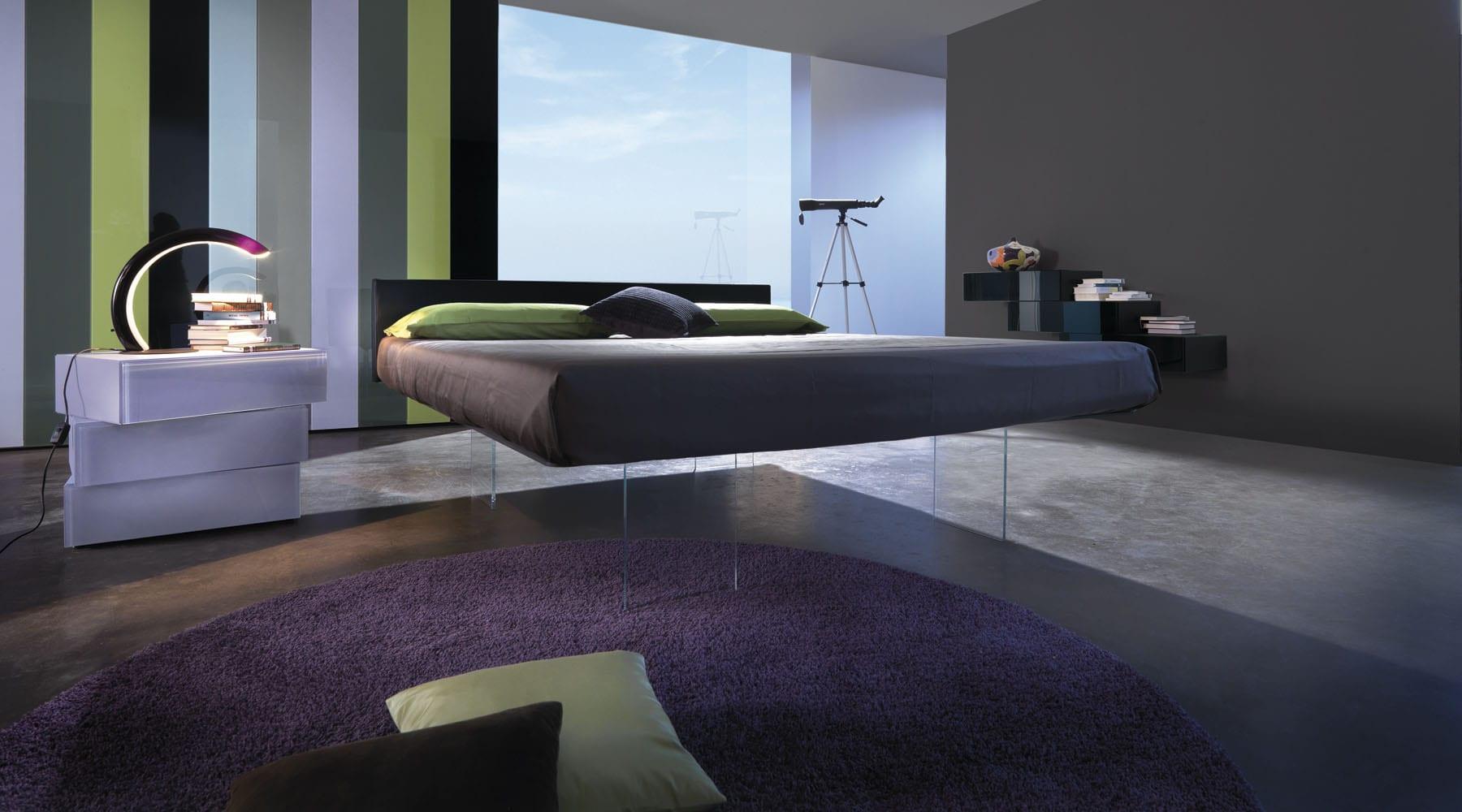 Einrichtungsideen fr minimalistische Schlafzimmer  fresHouse