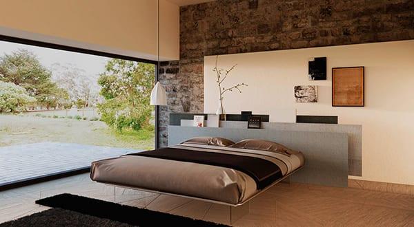 Moderne Schlafzimmer Einrichtung Tendenzen – vitaplaza.info