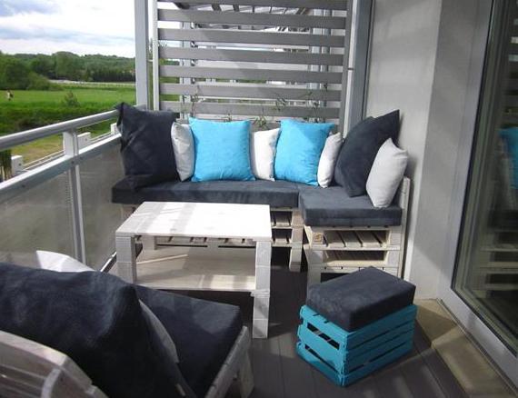 sofa selber bauen europaletten cb2 sectional bed terrasseneinrichtung mit diy terrassenmöbeln aus paletten ...
