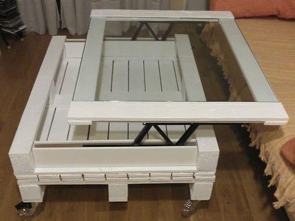 Was kann man aus Paletten bauen  fresHouse