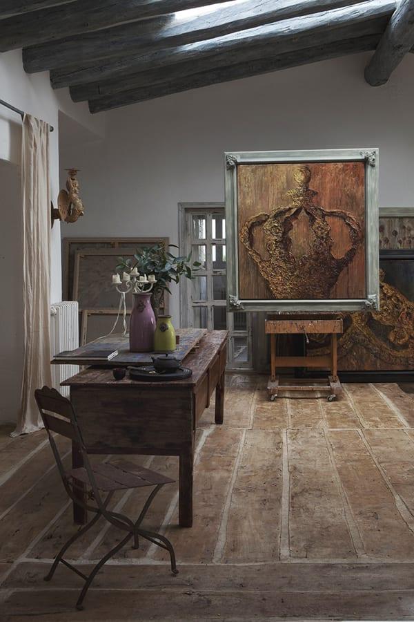 Atelier und Haus am See in Costa Brava  fresHouse