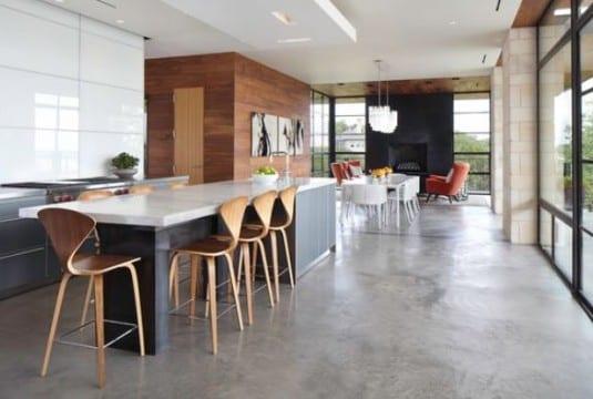 Bodenbelge Vielseitige Einrichtungsideen fr modernes Interior  fresHouse
