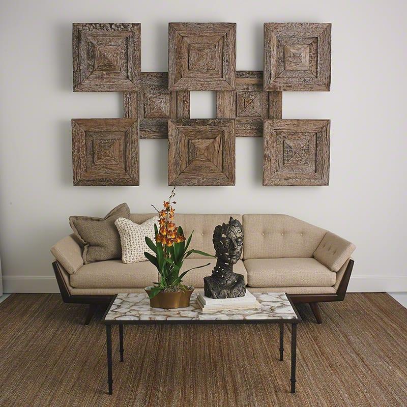 Designklassiker fr ein elegantes Wohnzimmer Design