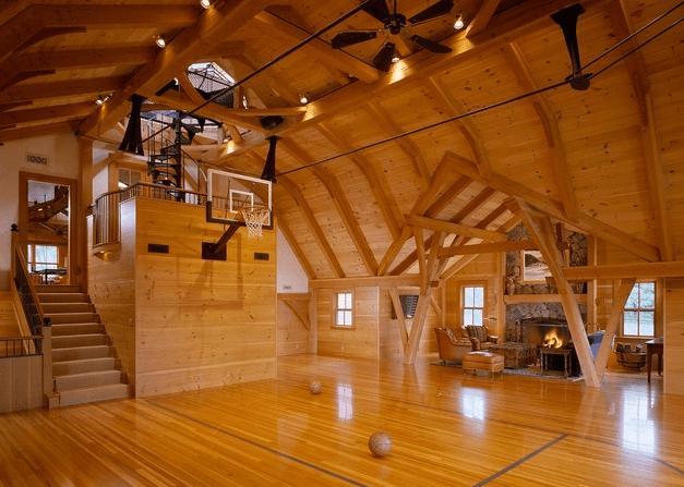 eigenes Fitnessstudio zu Hause einrichten  fresHouse
