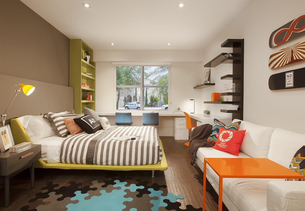 moderne moebel fuer haus, moderne möbel für junge leute   möbel nach maß massivholzmöbel, Design ideen