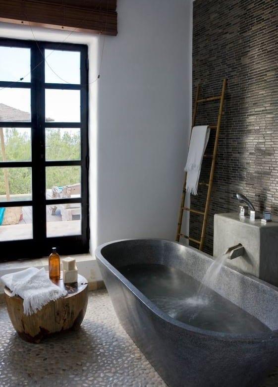 Badezimmer Einrichtung Im Kreuzwortraetsel
