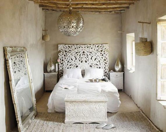 schlafzimmerideenfrorientalischesschlafzimmerdesign