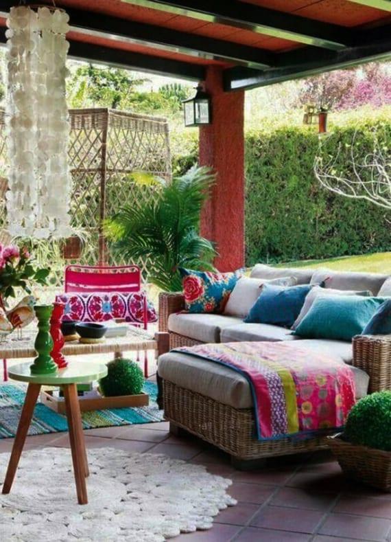schoner garten gestalten. Black Bedroom Furniture Sets. Home Design Ideas