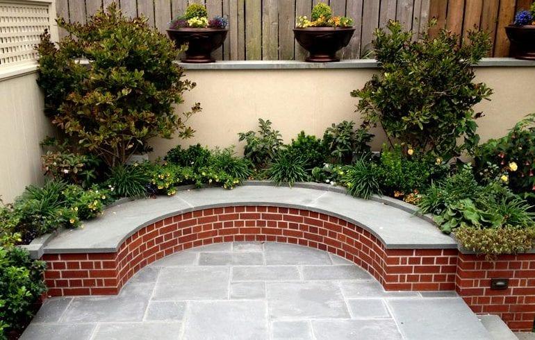 50 coole Garten Ideen fr Gartenbank selber bauen  fresHouse