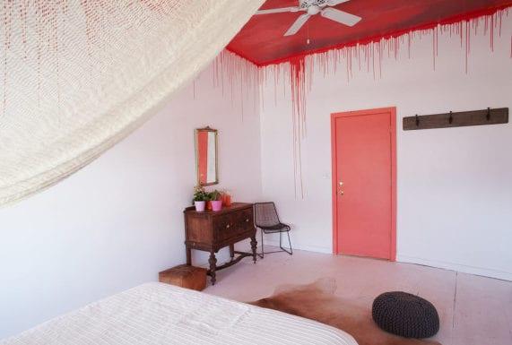 12 Ideen fr Schlafzimmer Farben und originelles