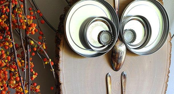 6 einfache Herbst Bastelideen  fresHouse