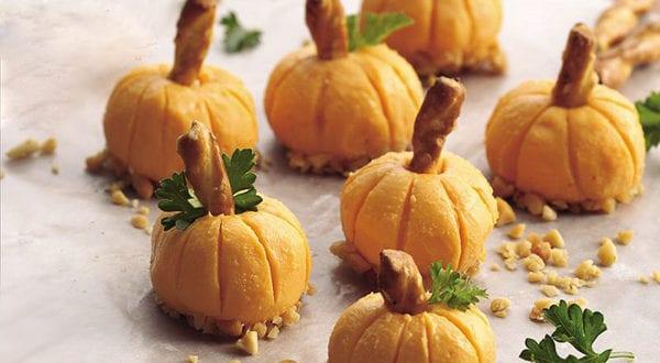 Halloween Ideen Essen.Kinderparty Essen Ideen