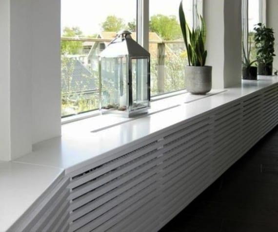 Heizkörper Wohnzimmer Design  Design Badheizkörper. Modern