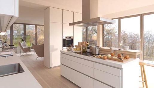minimal kitchen 8