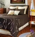 modern bedding art