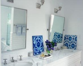 top mirror design