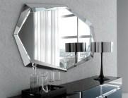 futuristic make up mirrors