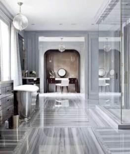 Sumptuous Marble Bathroom Design Photos 20