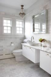 Sumptuous Marble Bathroom Design Photos 39