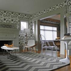 design for interior rugs