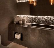 Sink for interior design