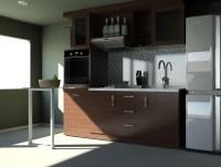 15 Minimalist Kitchen Set Design / FresHOUZ.com