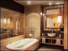 Classic & Luxury Bathroom Design Ideas-Cover