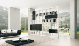 Contemporary Minimalist & Luxury Living Room Design Ideas-6