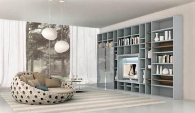 Contemporary Minimalist & Luxury Living Room Design Ideas-9