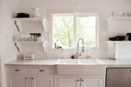 White Kitchen Interior Design Ideas-2