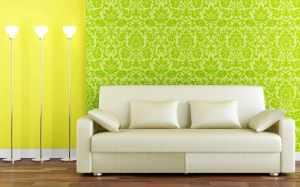 living modern wall lounge furniture decor freshouz choosing aft landscape